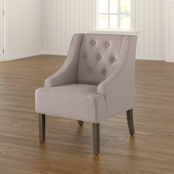 Gebhardt Side Chair by Andover Mills