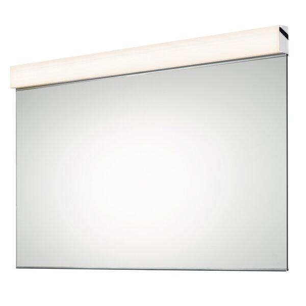 LED Horizontal 1-Light Bath Bar by Sonneman