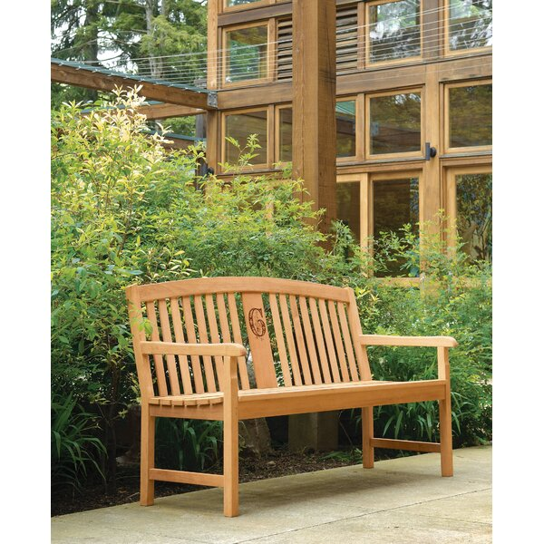 Audette Wooden Garden Bench (Set of 3) by Canora Grey