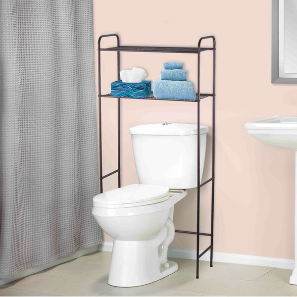 Cadell 23 W x 54 H Over The Toilet Storage