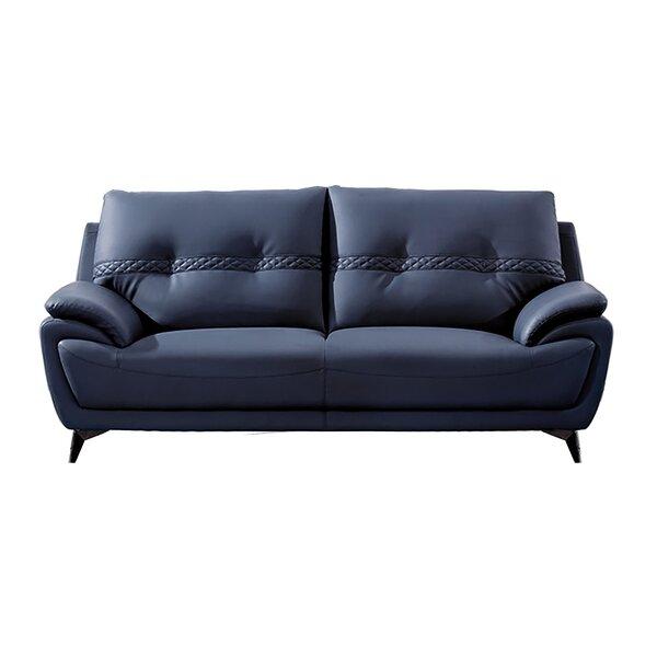 Akatlar 21 In. W Charles Of London Sofa By Orren Ellis