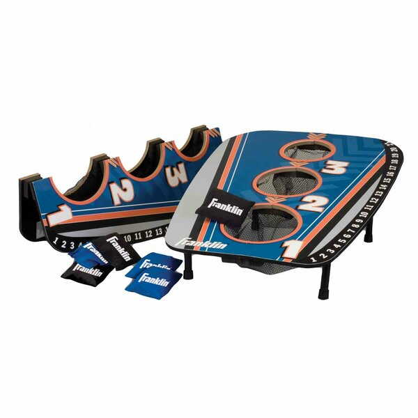 Folding 3 Hole Bean Bag Toss Set by Franklin Sports