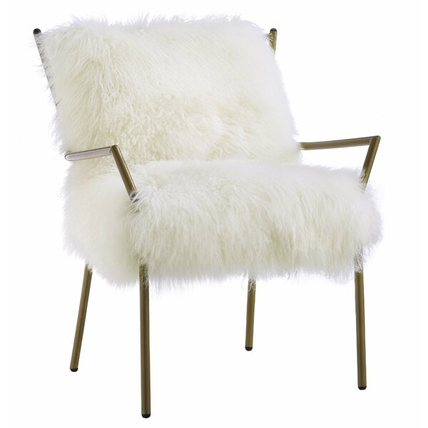 Ottavio Armchair by Willa Arlo Interiors