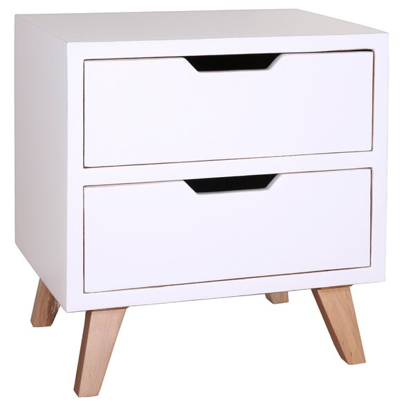 Harper End Table by Porthos Home
