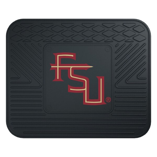 NCAA Florida State University Kitchen Mat by FANMATS