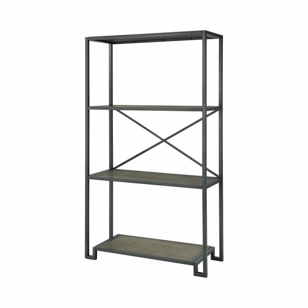 Reza Etagere Bookcase By Foundry Select