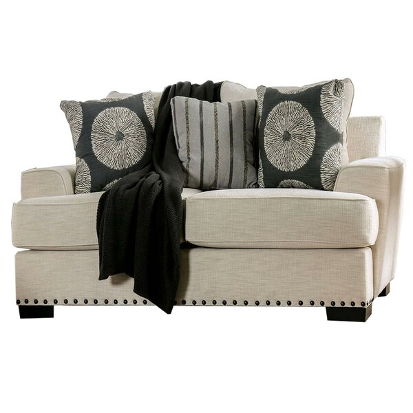 Kurosawa Loveseat By Latitude Run