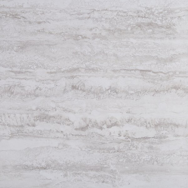 Newry 12 x 12 Porcelain Field Tile in Ivory by Itona Tile