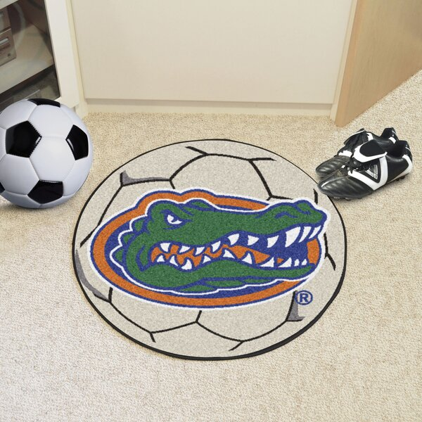 NCAA University of Florida Soccer Ball by FANMATS