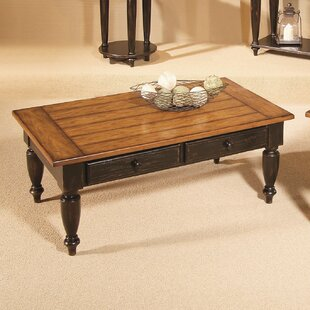 Arona Lift Top Coffee Table By Loon Peak