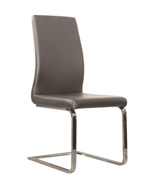 Maddison Upholstered Dining Chair (Set of 2) by Orren Ellis