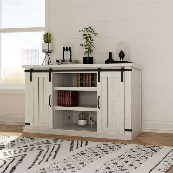 Brandy TV Stand for TVs up to 60