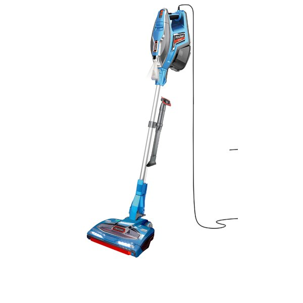 Rocket® Bagless Stick Vacuum with DuoClean Technology by Shark