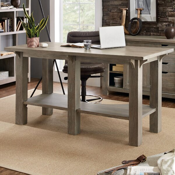 Urban Farmhouse Desk by Hooker Furniture