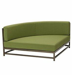 Cabana Club Modular Patio Chair with Cushions by Tropitone