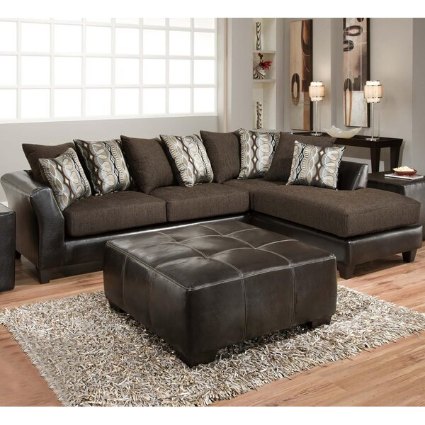 Chidley Sectional by Latitude Run