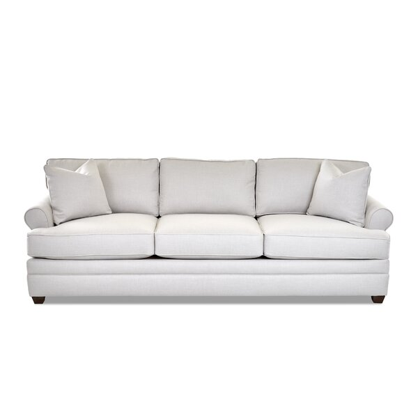 Modern Jered Sofa by Darby Home Co by Darby Home Co