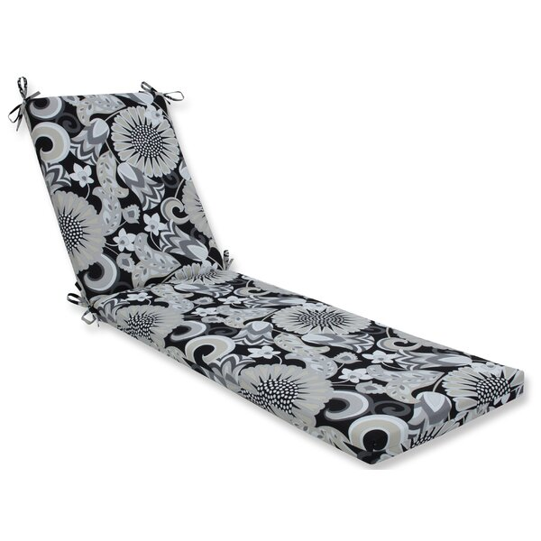 Sophia Chaise Lounge Cushion by Pillow Perfect