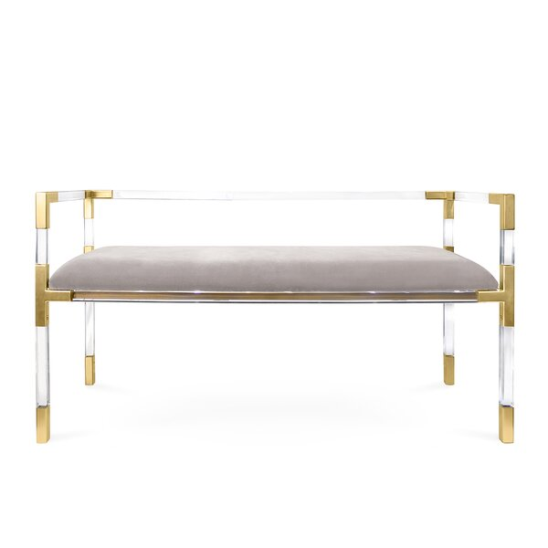 Jacques Bench by Jonathan Adler