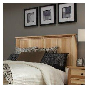 Asdsit Panel Headboard by Loon Peak