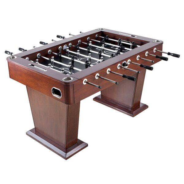Millennium Foosball Table by Hathaway Games