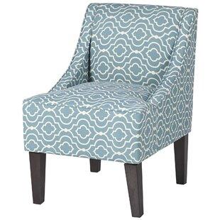 Incroyable Trellis Chair | Wayfair