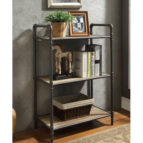 Nicki Etagere Bookcase by Williston Forge