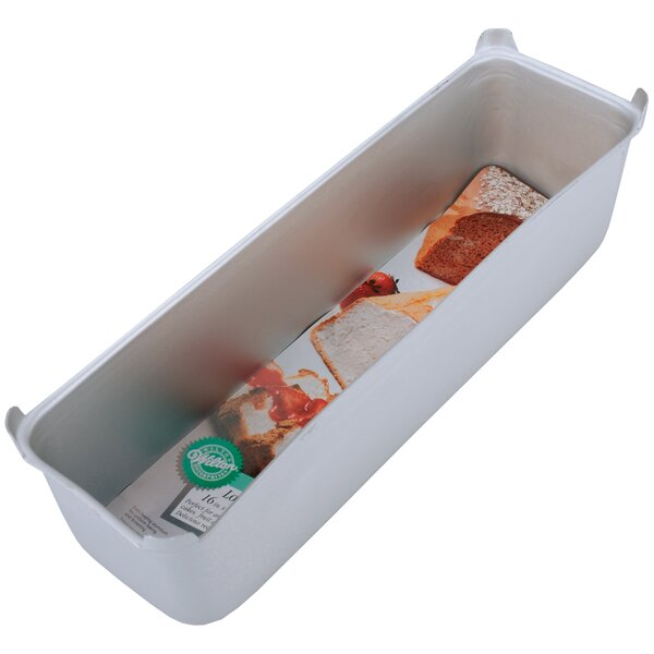 Long Loaf Pan by Wilton