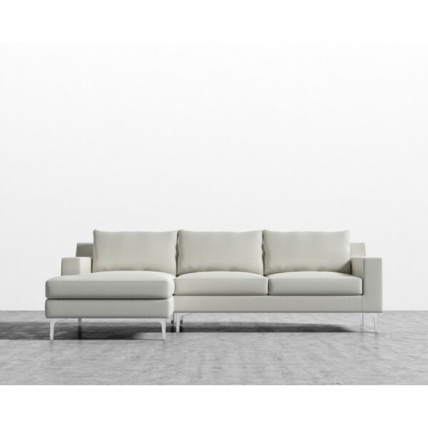 Isabella Sectional By Everly Quinn