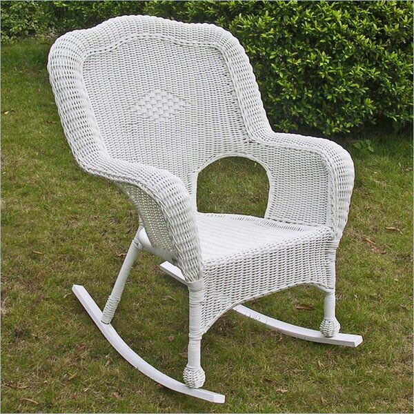 Staple Hill Rocking Chair by Charlton Home