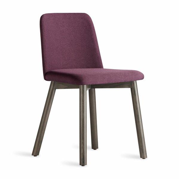 Chip Side Chair in Purple by Blu Dot