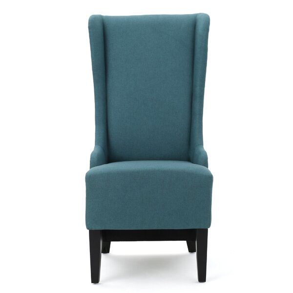 Dahill Upholstered Dining Chair by Willa Arlo Interiors
