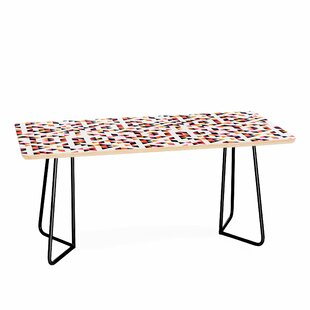 Bodart Flowers Coffee Table