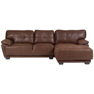 Hail Sectional
