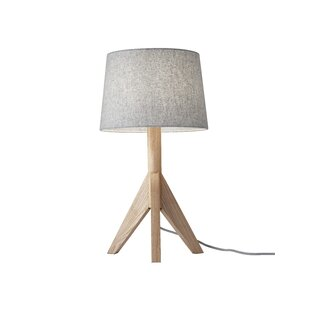 Affordable Eden 24.5 Tripod Table Lamp By Adesso
