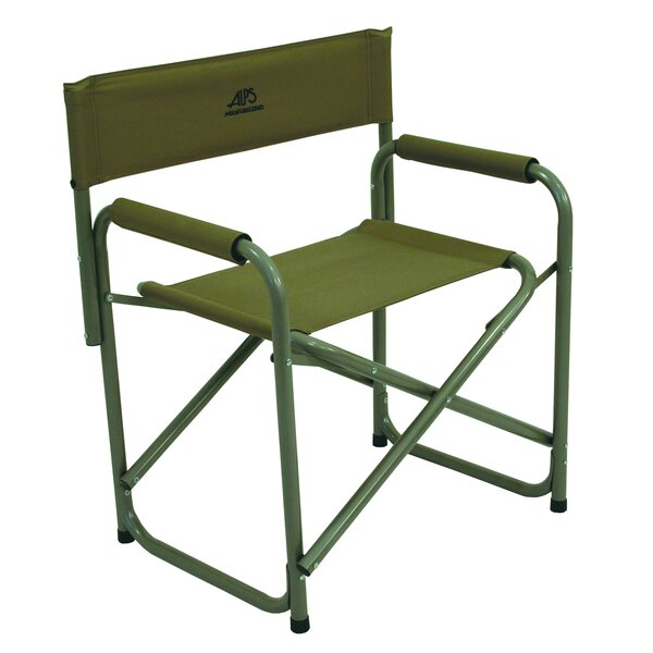 Directors Folding Camping Chair by AlpsMountaineering AlpsMountaineering