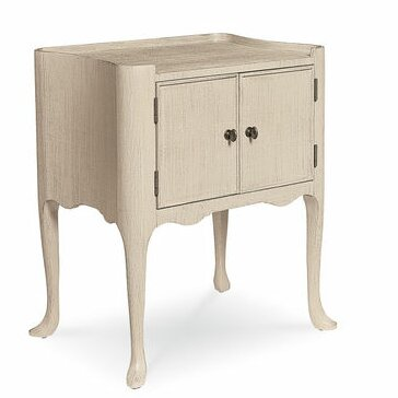Carrie Nightstand by One Allium Way