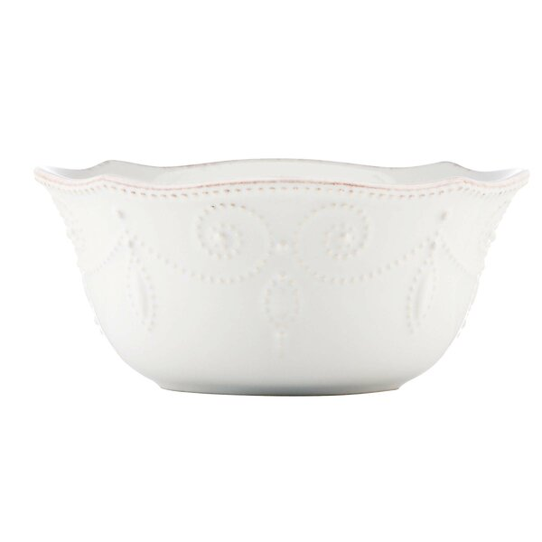 French Perle All Purpose Bowl by Lenox