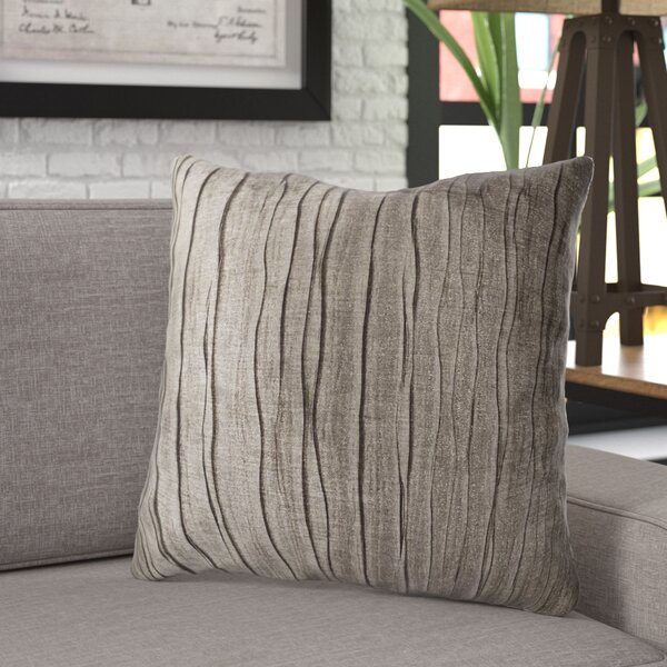 Lossett Luxury Pillow by 17 Stories