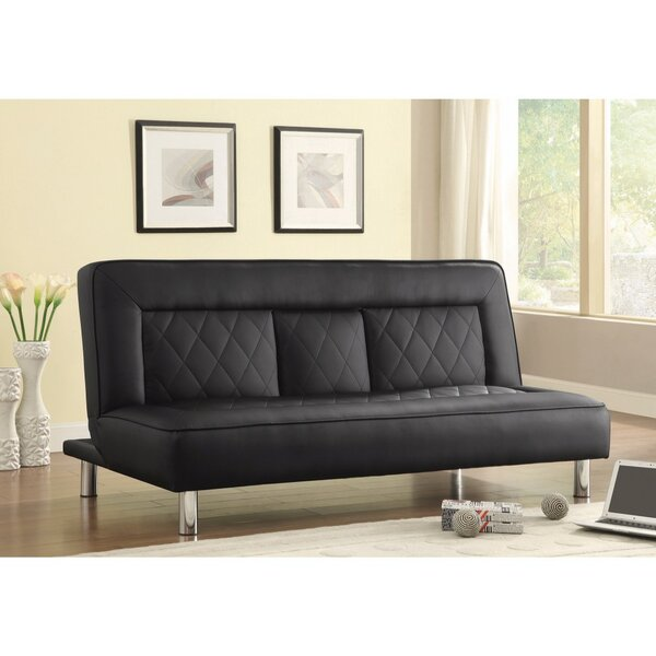 Uller Transitional Convertible Sofa by Latitude Run