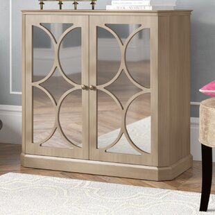 Rutherford 2 Door Accent Cabinet