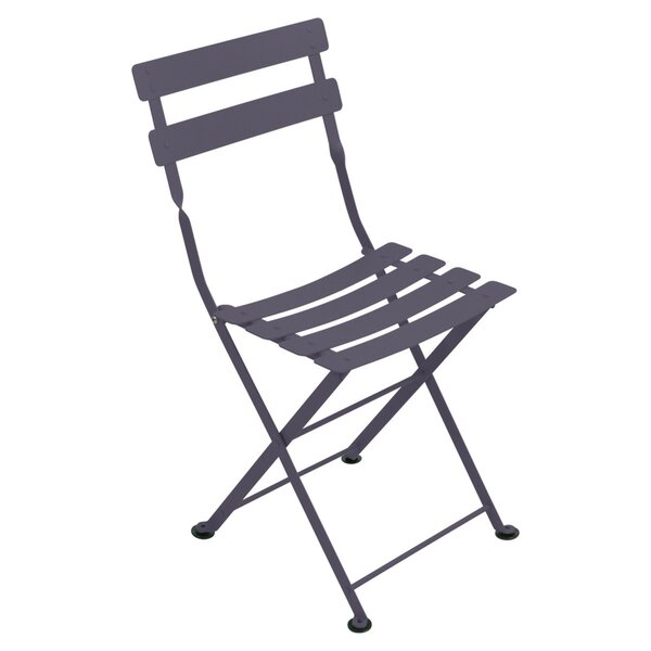 Bistro Folding Chair (Set of 2) by Fermob Fermob