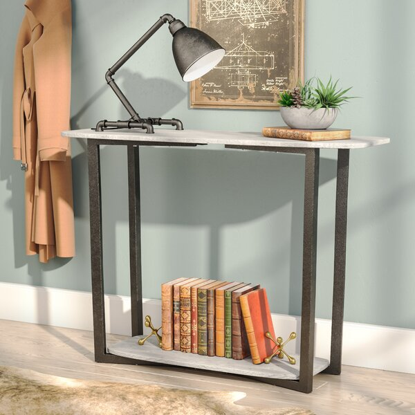 Larissa Console Table By Trent Austin Design