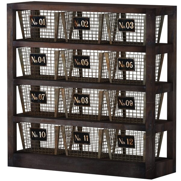 12 Drawer Accent Chest by August Grove