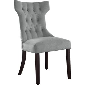 Dorla Tufted Side Chair Set Of 2