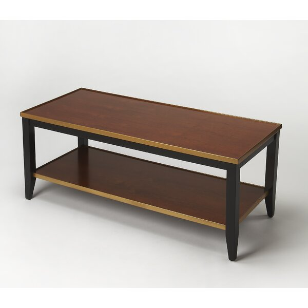 Lambert Coffee Table by Butler