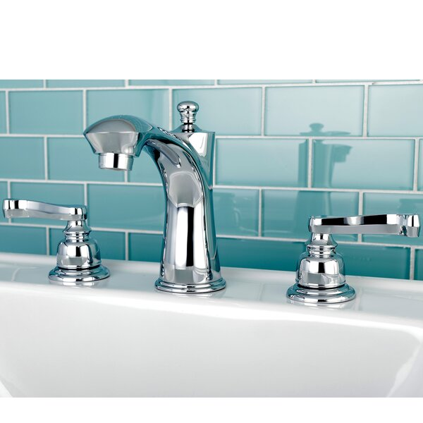Royale Lavatory Faucet By Kingston Brass