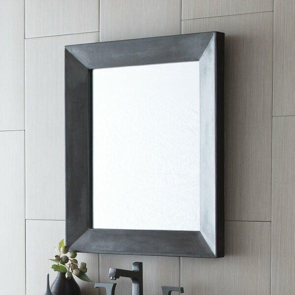 Portola Bathroom Mirror by Native Trails, Inc.
