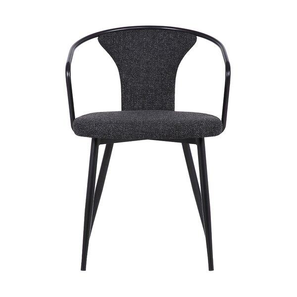 Alani Upholstered Dining Chair by Wrought Studio