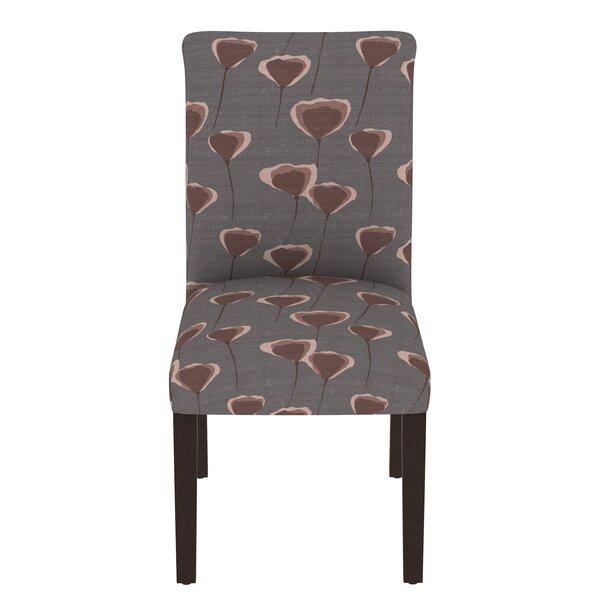 Heineman Poppy Parsons Chair by Wrought Studio